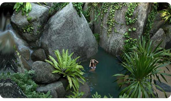 Отдых на Самуи. Спа, экскурсии, водопады